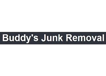 Ajax junk removal Buddy's Junk