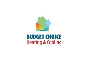 Prince George hvac service Budget Choice Heating & Cooling