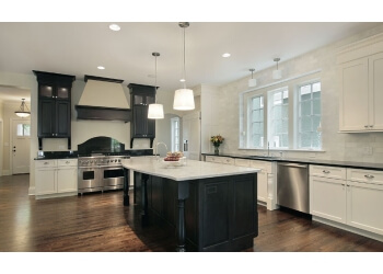 Surrey custom cabinet Budget Kitchen Cabinets