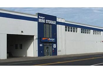 Prince George storage unit Budget Mini Storage