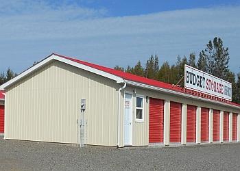 Moncton storage unit Budget Storage Centre
