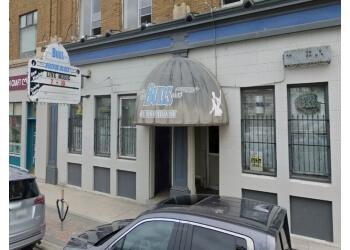 Saskatoon night club Buds On Broadway