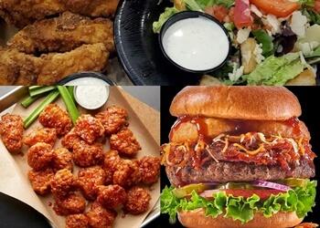 Calgary sports bar Buffalo Wild Wings