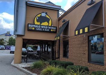 Guelph sports bar Buffalo Wild Wings