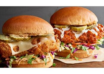 Hamilton sports bar Buffalo Wild Wings