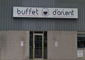 Saguenay chinese restaurant Buffet Découverte D'orient