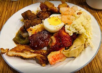 Belleville chinese restaurant Buffet Garden restaurant