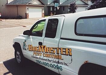Bug Master Pest Control