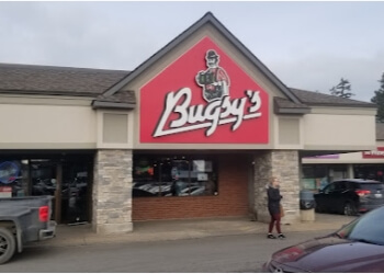 St Catharines sports bar Bugsy's