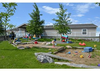 Grande Prairie preschool Building Blocks Day Care Centre