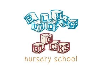 Brampton preschool Building Blocks Nursery School