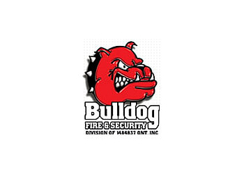 Bulldog Fire & Security