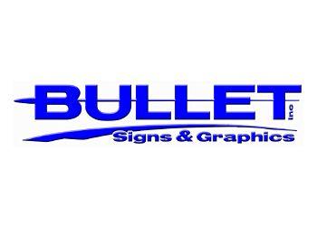 Belleville sign company Bullet Autographics Inc.