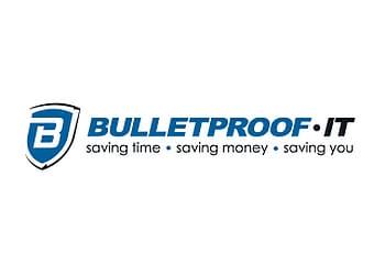 Calgary it service Bulletproof InfoTech