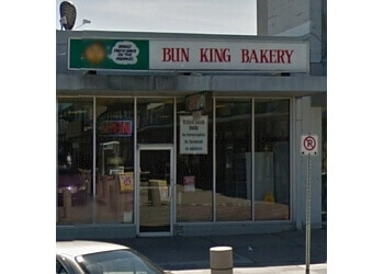 Ajax bakery Bun King Bakery & Deli