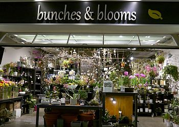 New Westminster florist Bunches & Blooms Floral