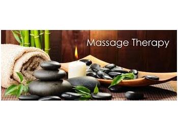 Bunker Edward J Massage Therapy