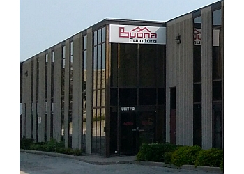 Richmond Hill furniture store Buona Furniture