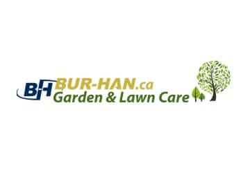 New Westminster lawn care service Bur-Han Lawn & Garden Care