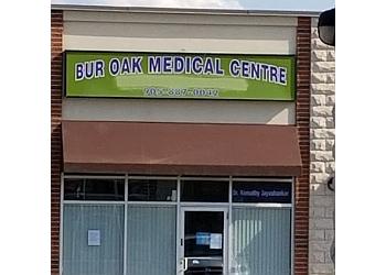 Markham urgent care clinic Bur Oak Medical Centre