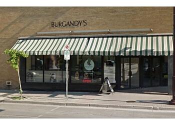 Burgandy's Hair Salon Inc.