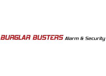 Langley security system BURGLAR BUSTERS LTD.