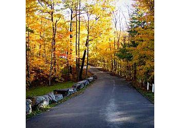 Burgoyne Woods Park