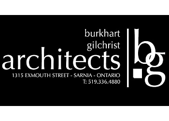 Sarnia residential architect Burkhart Gilchrist Architecture Inc