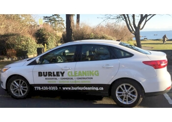 Victoria house cleaning service Burley Cleaning