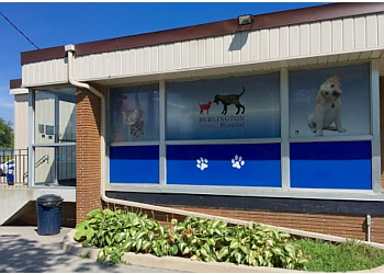 Burlington veterinary clinic Burlington Animal Hospital