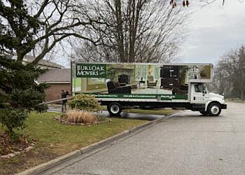 Oakville moving company Burloak Movers