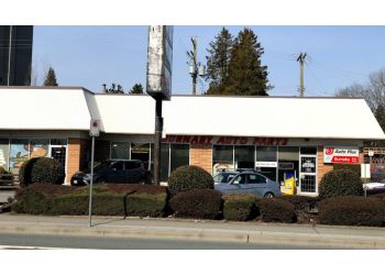 Burnaby auto parts store Burnaby Auto Parts