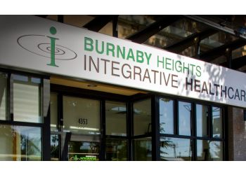 Burnaby naturopathy clinic Burnaby Heights Integrative HealthCare Inc.