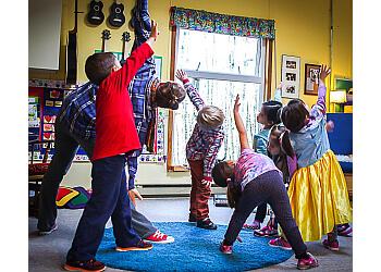 Burnaby preschool Burnaby Lakeview Preschool