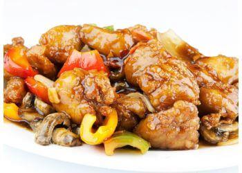 Burnaby chinese restaurant Burnaby Palace Restaurant