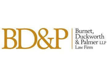 Calgary intellectual property lawyer Burnet, Duckworth & Palmer, LLP