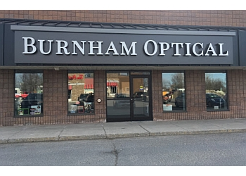 Kingston optician Burnham Optical