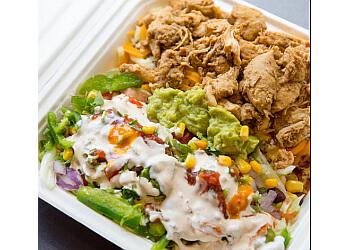 St Catharines mexican restaurant Burrito Boyz