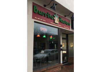 Burlington mexican restaurant Burrito Masters