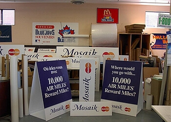 3 Best Sign Companies In Toronto On Expert Recommendations