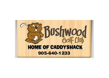 Markham golf course Bushwood Golf Club