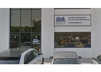 Caledon tax service Business Affairs Ltd.