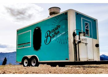 Lethbridge food truck Bussin' Bistro