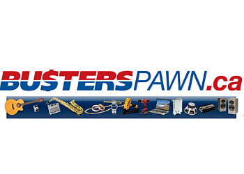 Mississauga pawn shop Busters Pawn