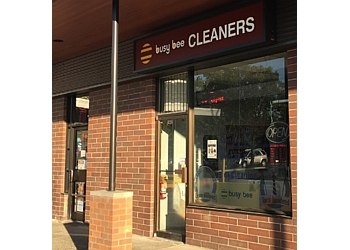 Port Coquitlam dry cleaner Busy Bee Cleaners