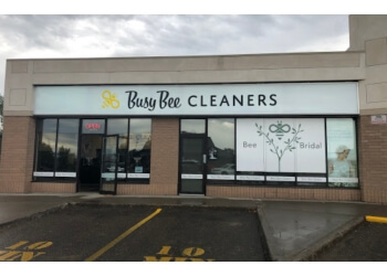 Regina dry cleaner Busy Bee Cleaners
