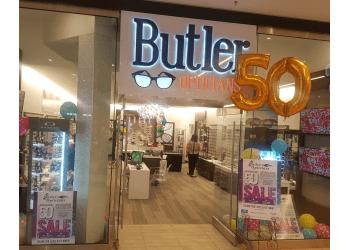 Halifax optician Butler Opticians