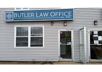 Butler Wills & Estates