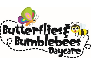 Butterflies and Bumblebees Daycare Saint John Preschools