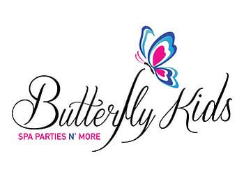 Butterfly Kids Spa Parties N' More